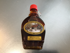 1 - 250 ml Maple Syrup