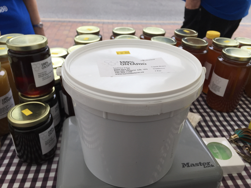 3 kg Creamed Honey