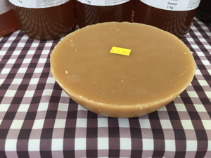 Beeswax 1 Pound