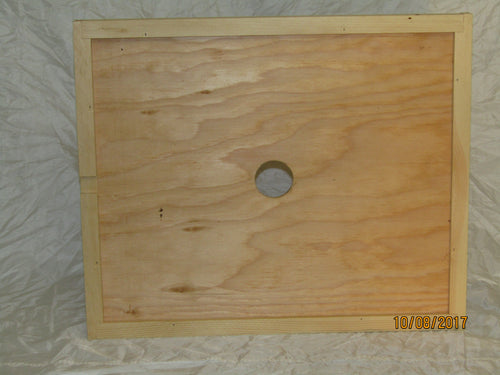 Inner Cover for 10 frame hive