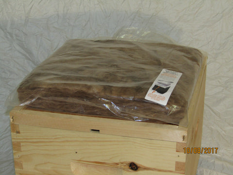 Hive  wrap insulation pad