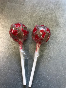 2 Maple Lolly Pop 2 pc