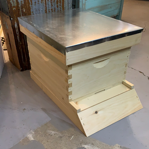 Minimum Hive Kit