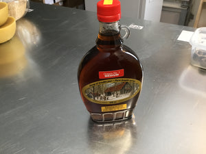 1 - 500 ml Maple Syrup