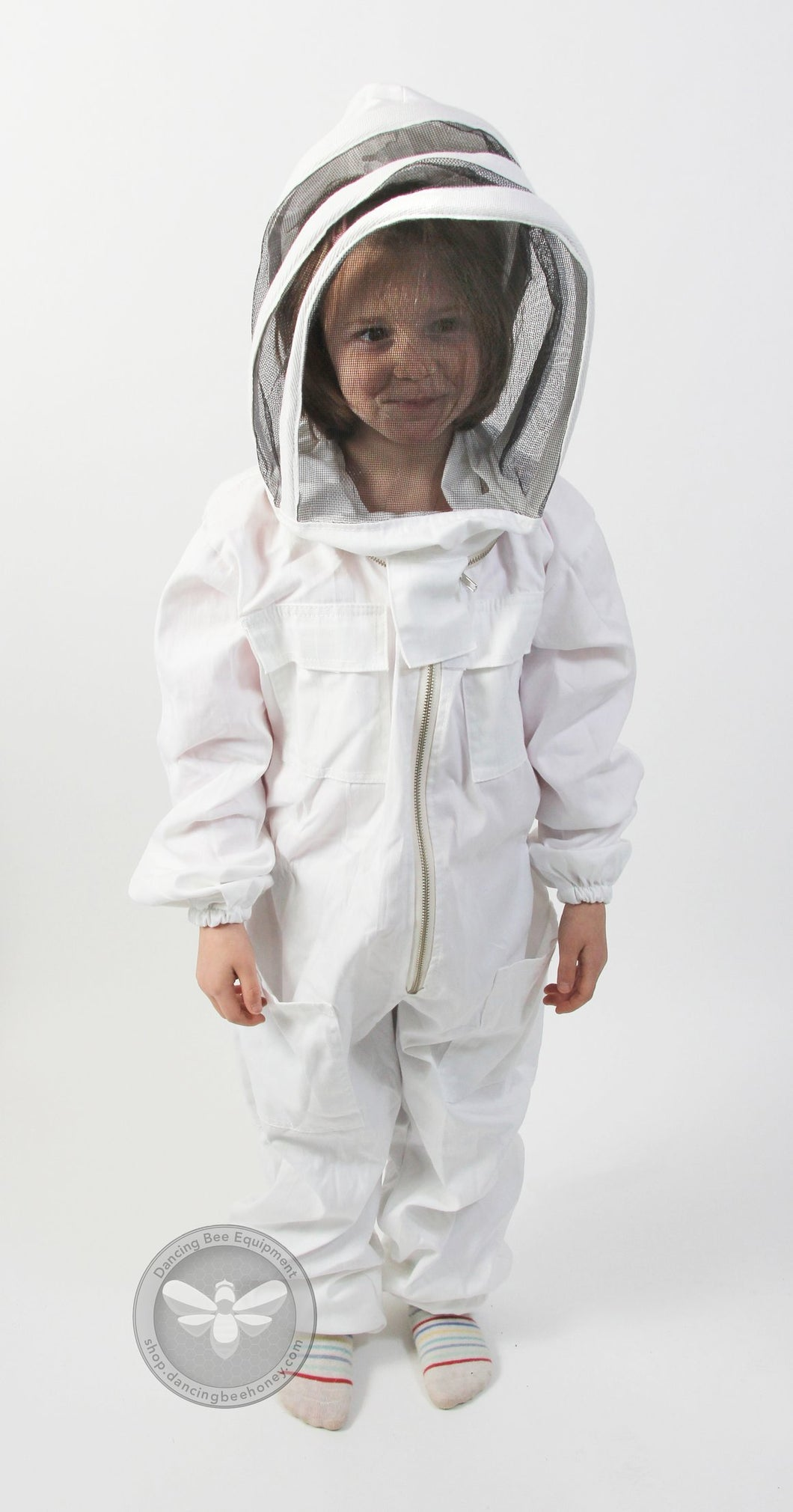 Kid's Bee Suit