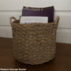 Banana Leaf Basket Set (3 Baskets)