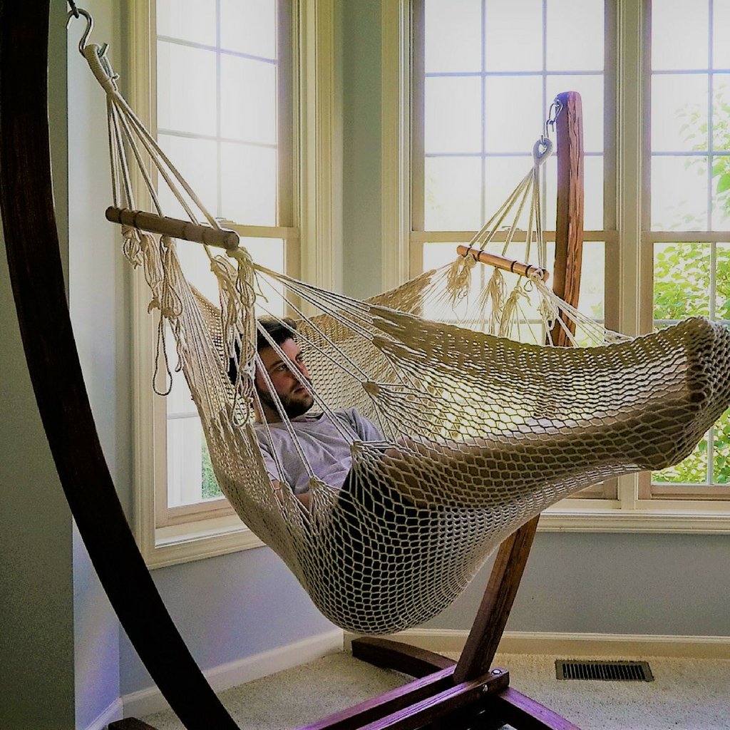 gadget hanging cream chair cheap chairs flow portfolio hammock provincial luxury