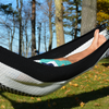Traditional Hammock (Black & White)