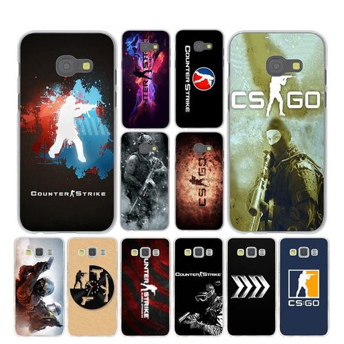 Counter Strike Global Offensive Samsung Phone Cover