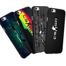 Counter Strike Global Offensive iPhone Cover
