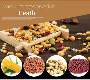 Versatile and Easy-to-use Food Vacuum Sealer