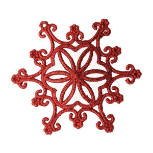 Christmas 3D Shining Hanging Ornaments