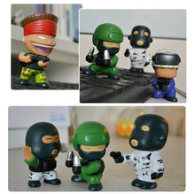 Counter Strike Global Offensive 8 pcs Car Ornament