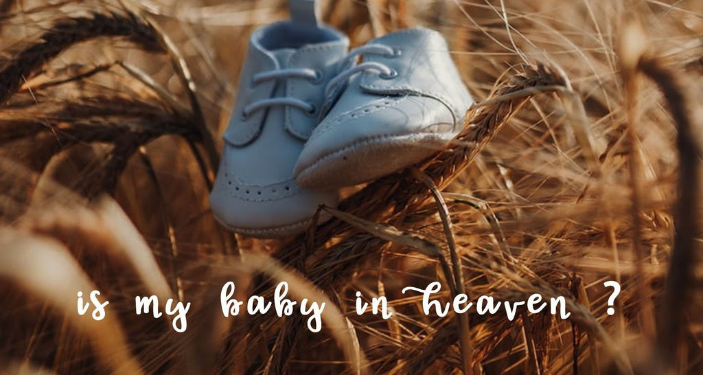Is My Baby in Heaven (written by Ben King)
