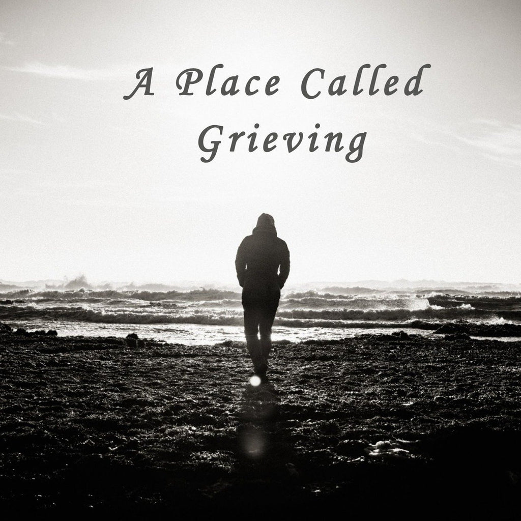 A Place Called Grieving (written by Kevin Dennis) -  Dennis Family Post 4