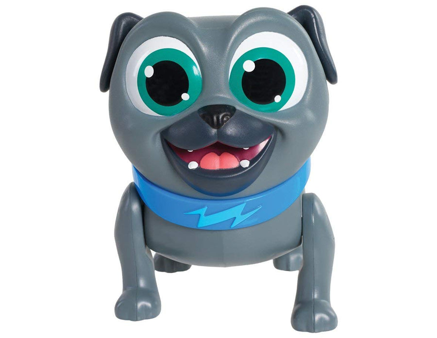 Just Play Puppy Dog Pals Surprise Action Figure Bingo Toy Figure