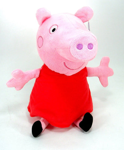 "Peppa Pig 13.5"" Plush Toy"