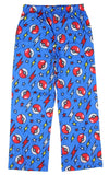 Pokemon Little Kid/Big Kid Boys' Pajamas Set