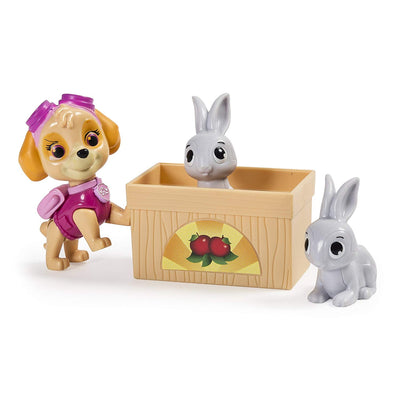 PAW Patrol Skye and Bunnies Rescue Set