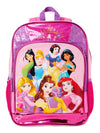Disney Princess Backpack, Lavender