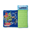 "PJ Masks ""Race Into the Night"" Toddler Nap Mat"