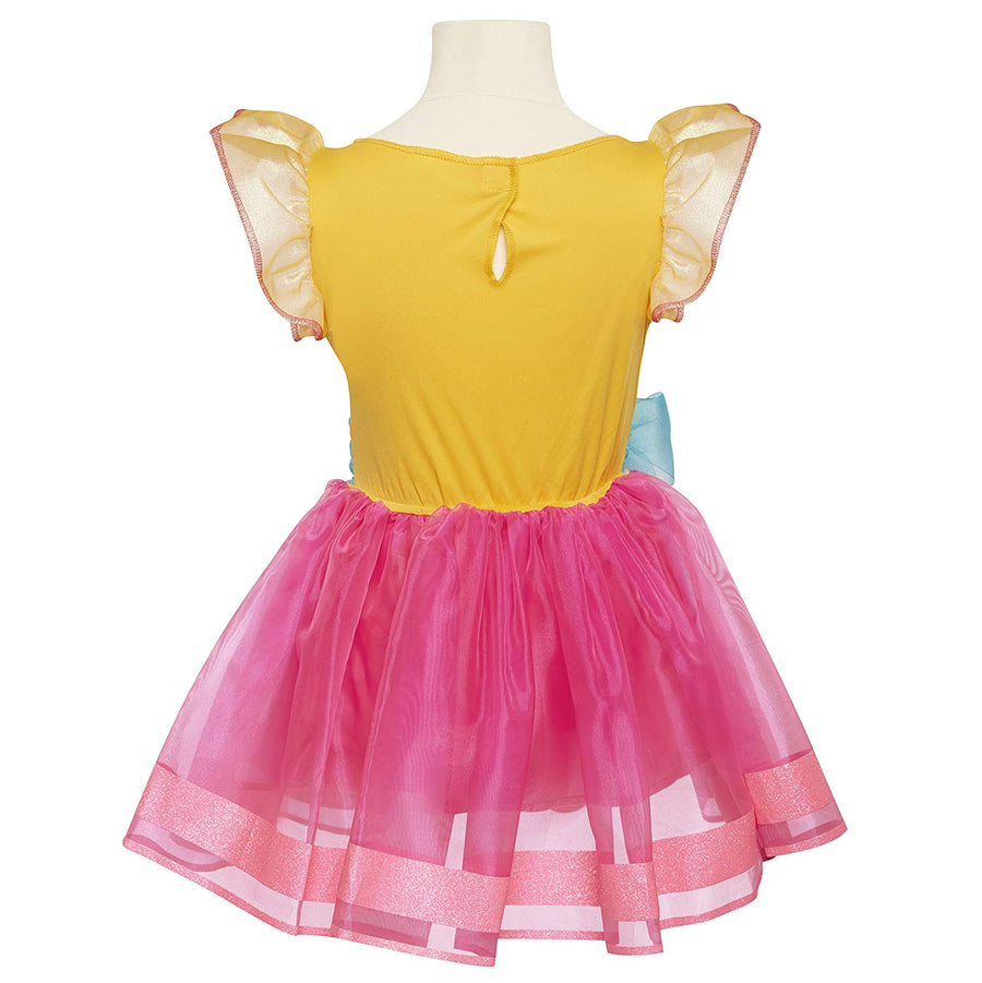 Disney Fancy Nancy Dress Up Gown Fun Play for Girls