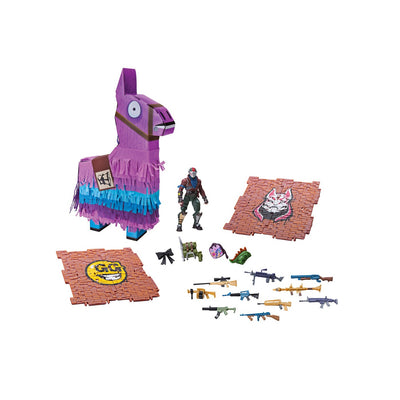 Fortnite Llama Drama Loot Party Piñata