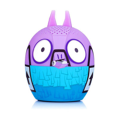 Bitty Boomers Fortnite Llama Portable Wireless Bluetooth Speaker-Awesome Sound