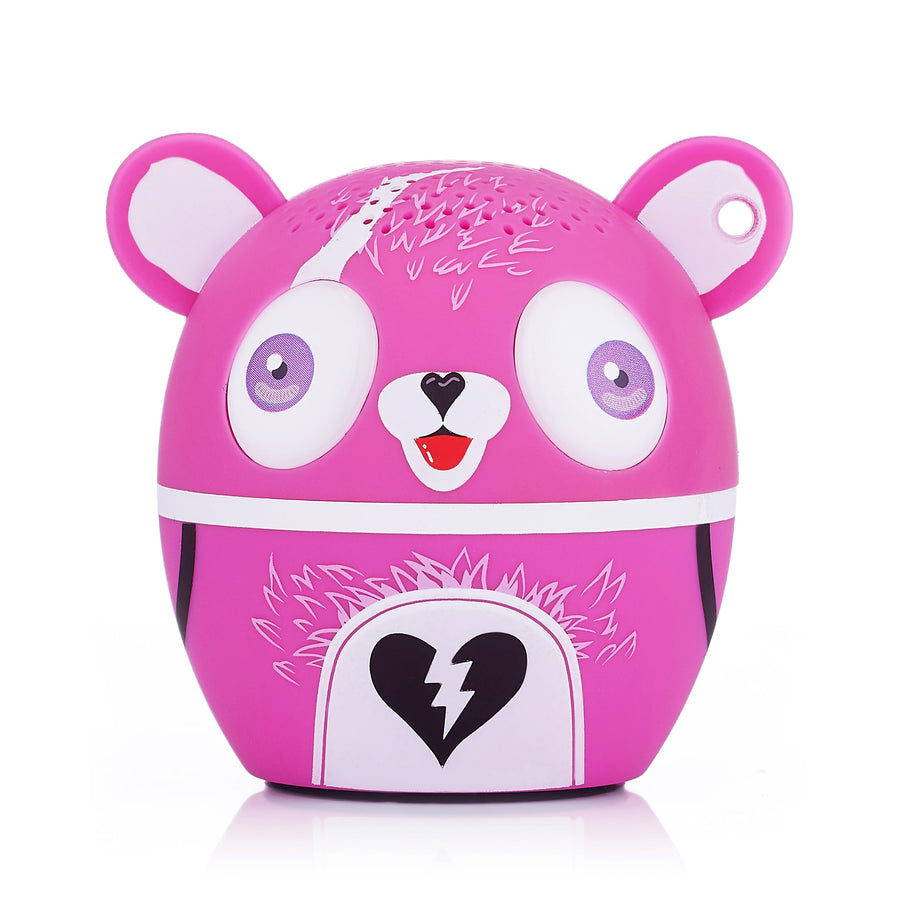 Cuddle Team Leader Bitty Boomer-Fortnite Bitty Boomer-Portable Wireless Bluetooth Speaker-Awesome Sound