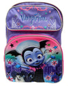 "Vampirina Girls' 16"" Large 3D Backpack, Purple"