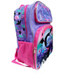 "Vampirina Girls' 16"" 3D Backpack, Purple With BONUS Secret Diary Set Bundle"