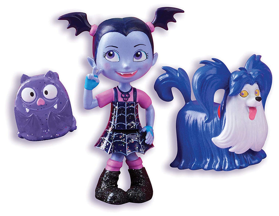 Disney Vampirina Toy Character Figure Play Sets