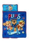 "Paw Patrol ""Pups Rule"" Toddler Nap Mat"