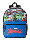 "Marvel Avengers Boys 16"" Backpack"