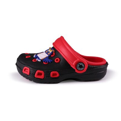 Summer Shoes Antiskid Children's Cartoon Characters Cave Shoes