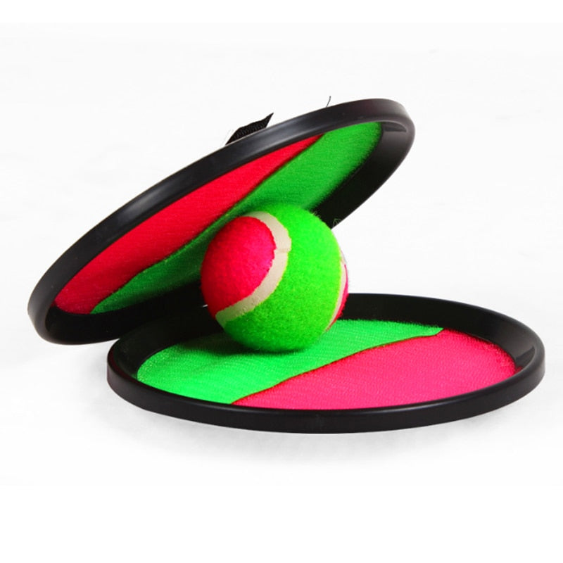 Sucker Sticky Ball Toy For Kids And Adults