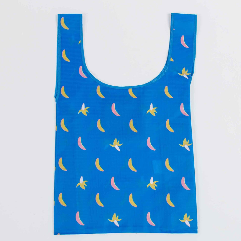 SaintX Shopper | Banana Canvas Tote Bag SAINTX STUDIO