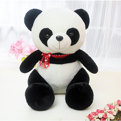 Adorable Sophia Stuffed Panda
