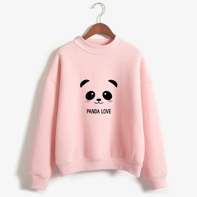 Cindy Panda Sweatshirt