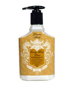 Tyler Candle 8 oz Hand Lotion