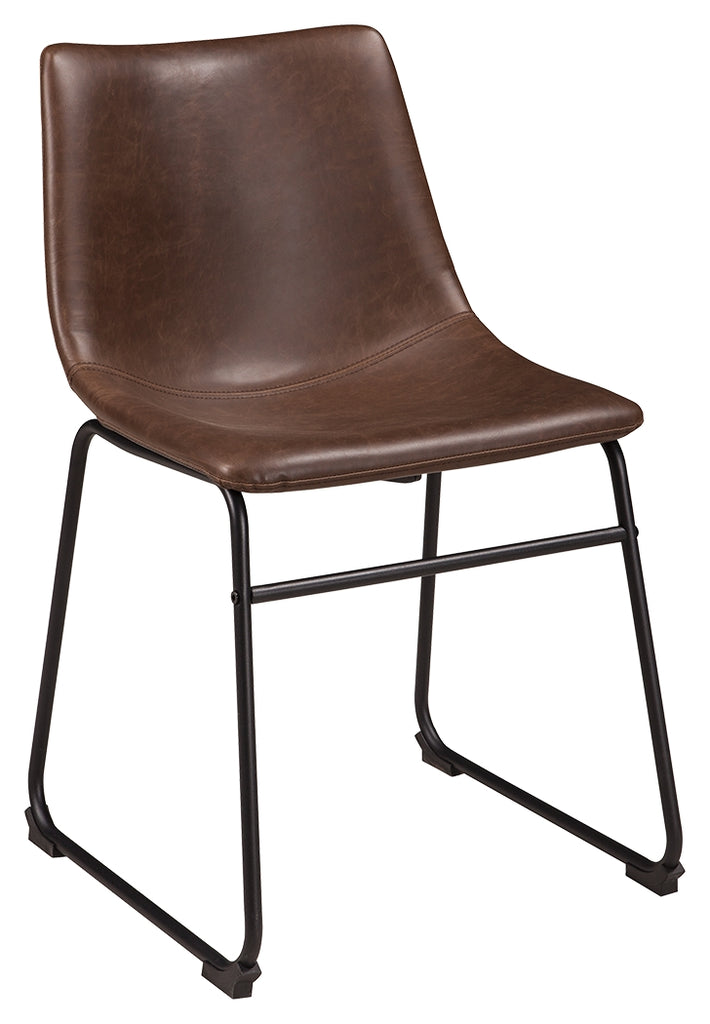 Brown Dinning Chair