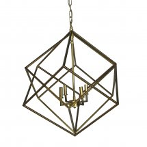 Angles Chandelier