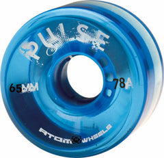 Outdoor roller skate wheel