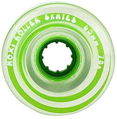 Moxi green gummy wheel