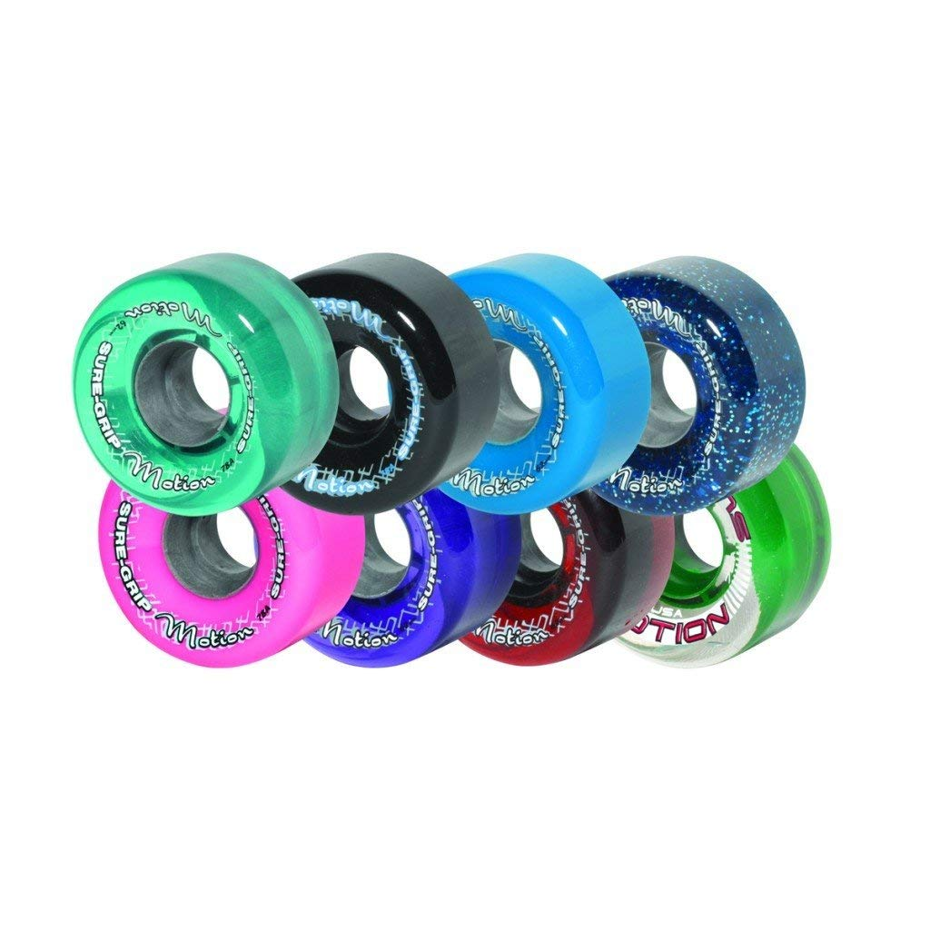 Motion 65 Outdoor Wheels