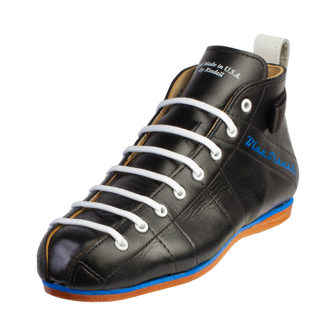 Riedell Blue Streak Skate with Reactor Neo Plate