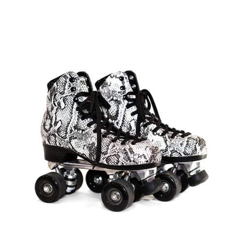 Moonlight Roller Moon Boot The Charmer Roller Skate