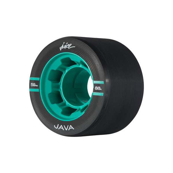 Juice Wheels Java Series