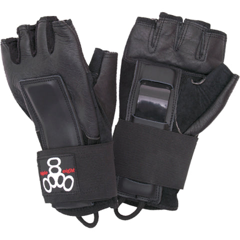 Hired Hands Wrist Guards