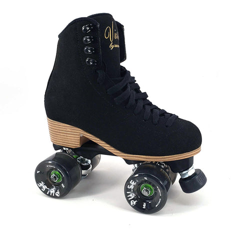 Jackson Vista Viper Skate in Black